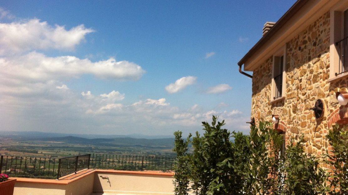 Appartamenti Mare Toscana Affitto