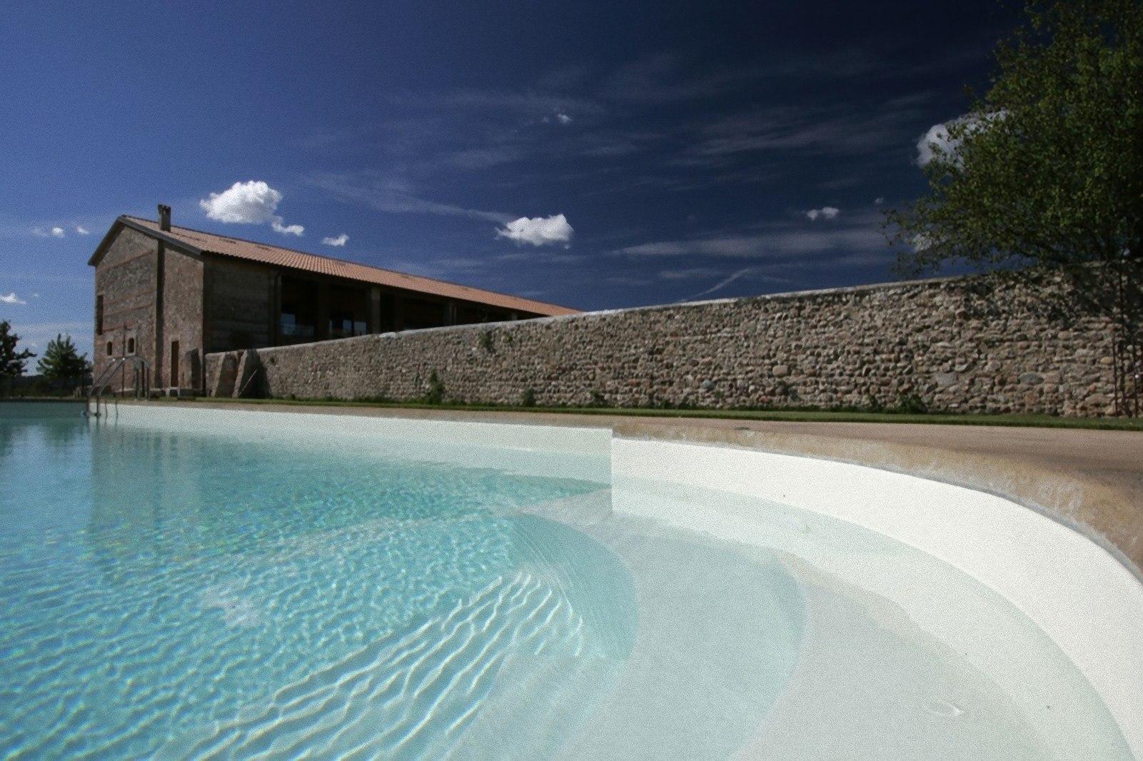 Corte guastalla relais di charme lago di garda in veneto for Designhotel am strand