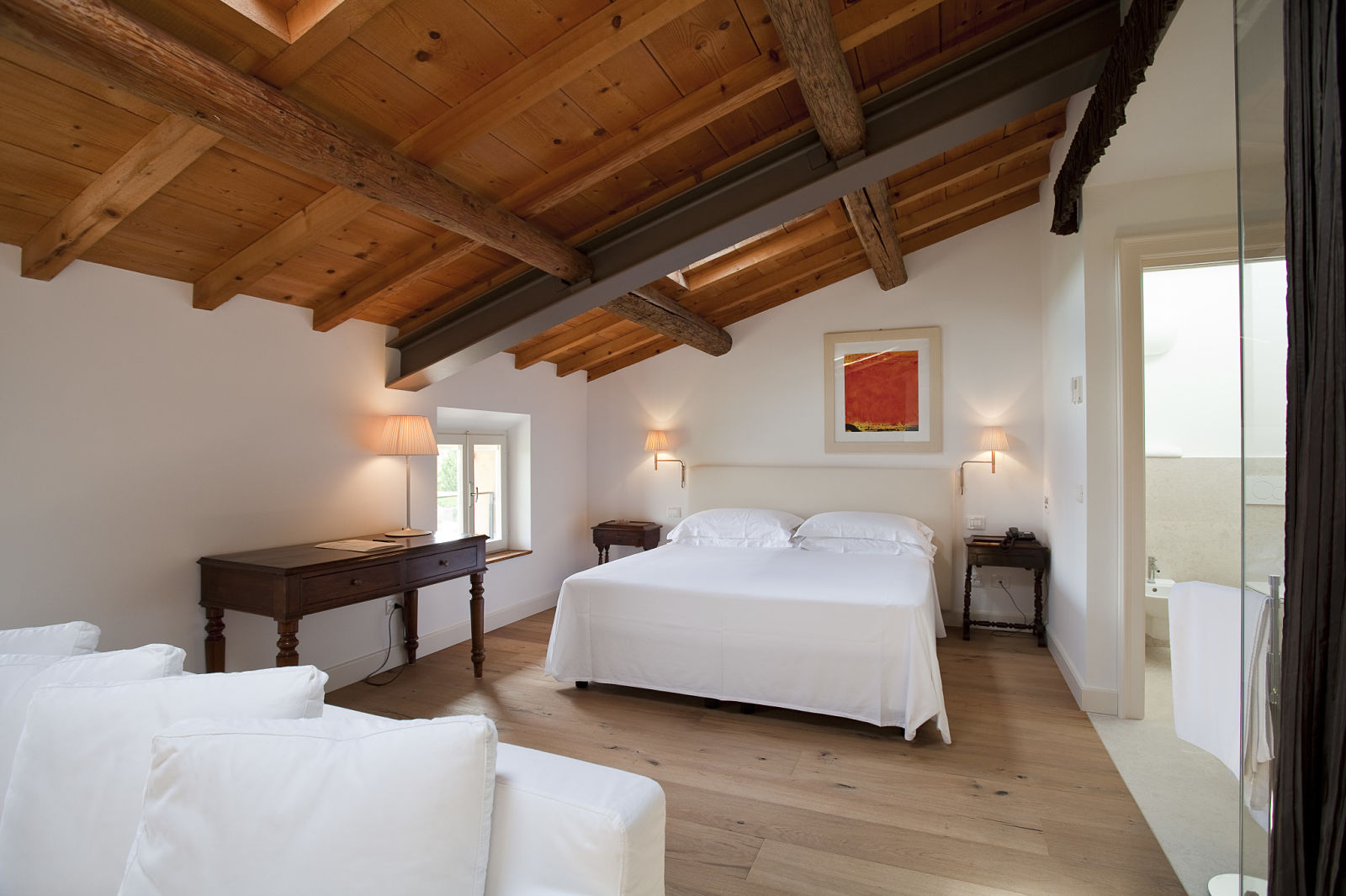 Corte guastalla charming hotels on garda lake in veneto for Charming hotels of the world