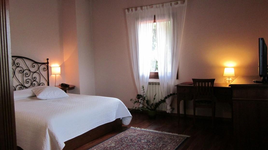 Hotel Degli Ulivi Siena Recensioni