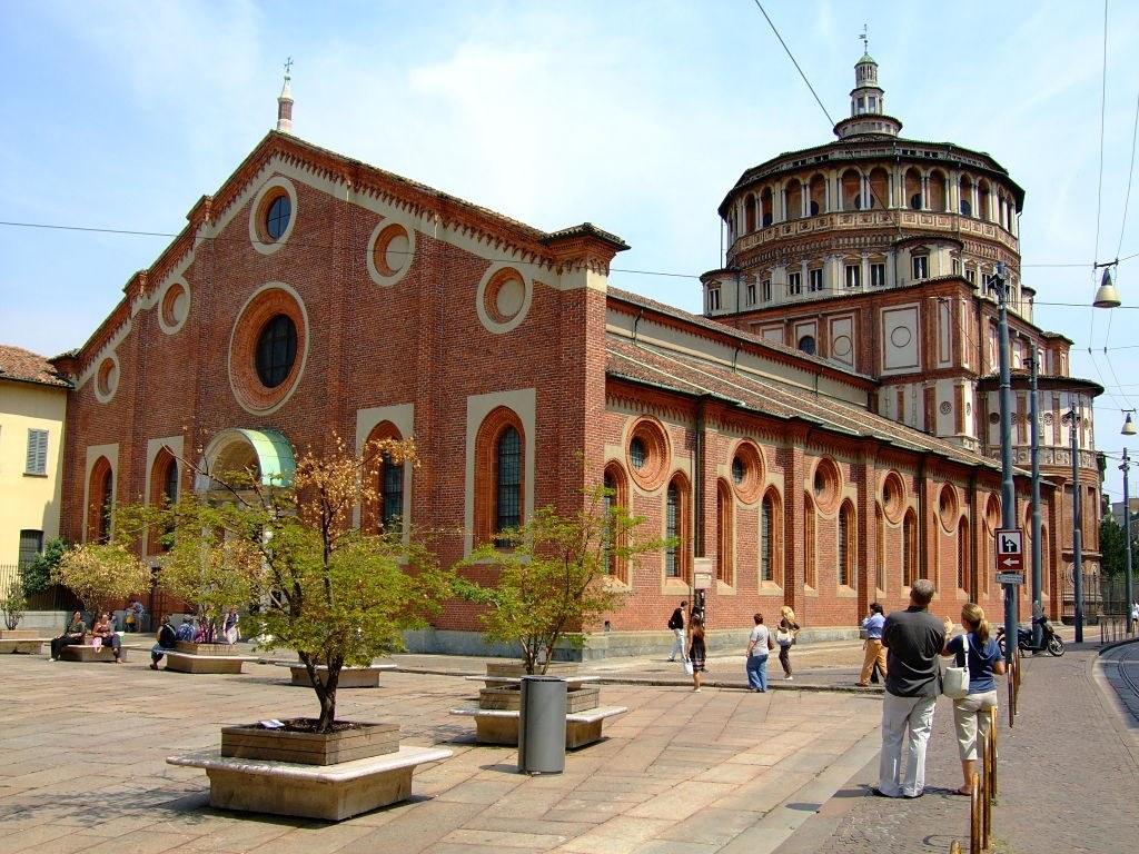 Santa_Maria_delle_Grazie_Milano_