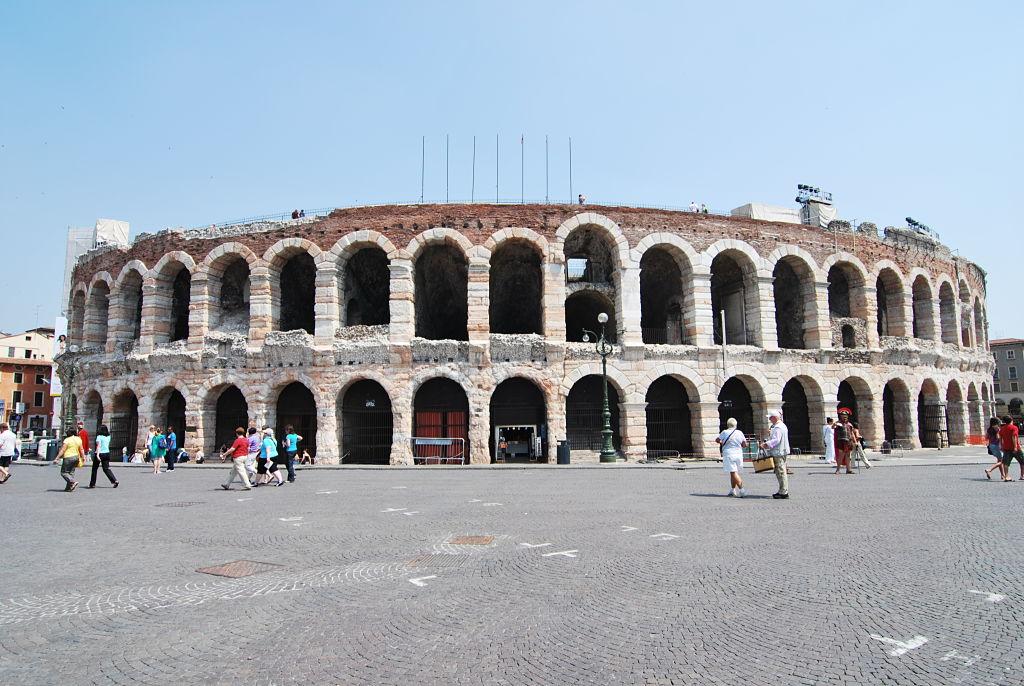 Appartamenti Verona Centro