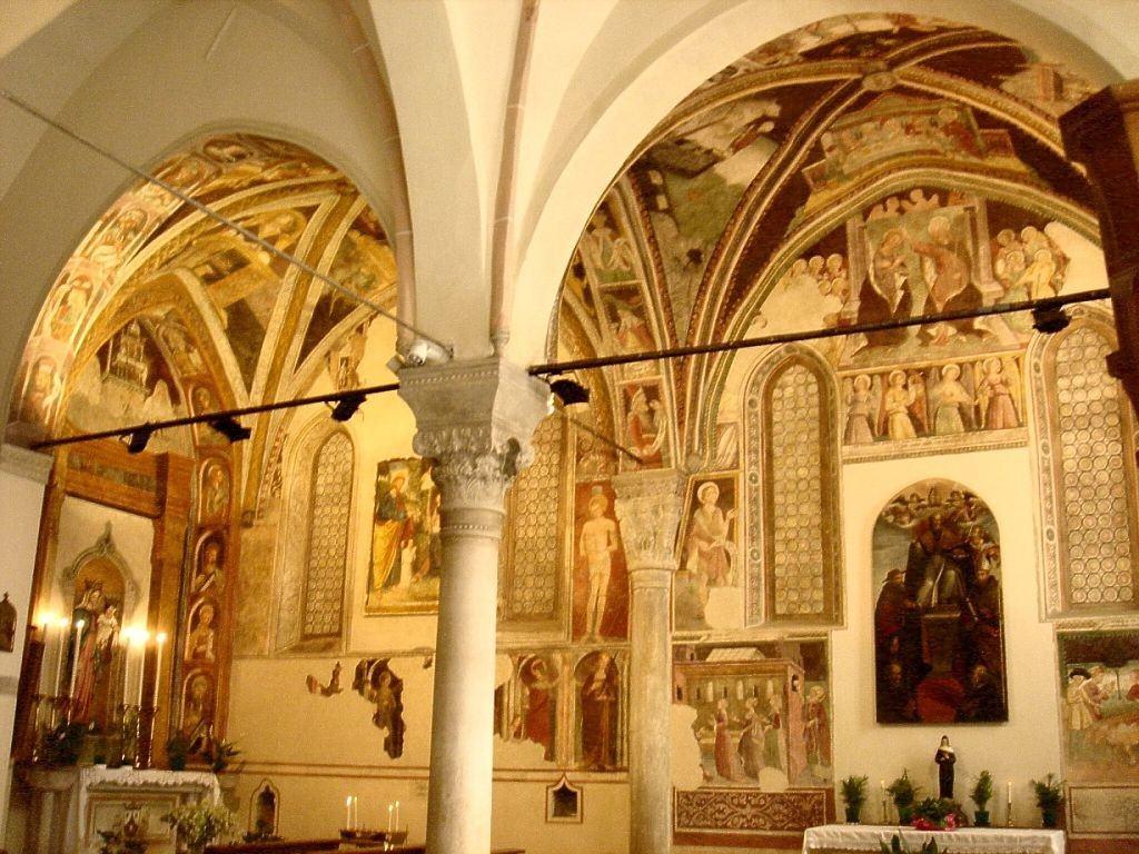Vittorio_Veneto_Chiesa_di_San_Giovanni_Battista,_cappelle_affrescate__