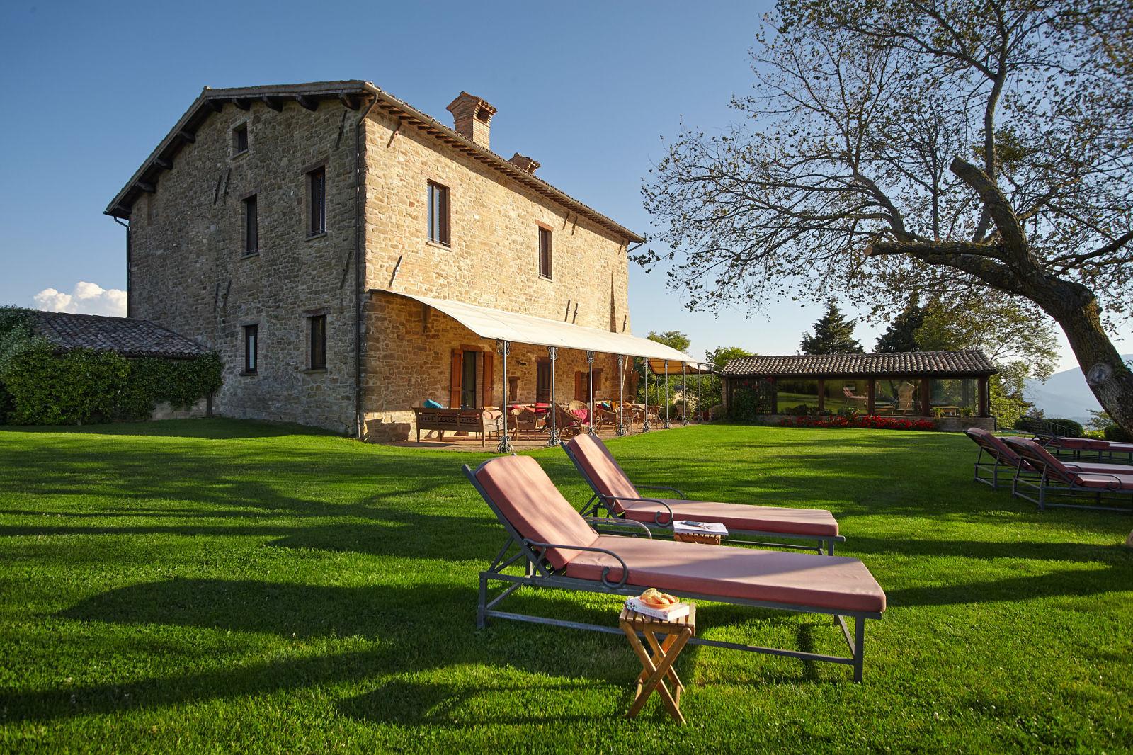 Villa Paola Capranica Prenotazioni Telefono