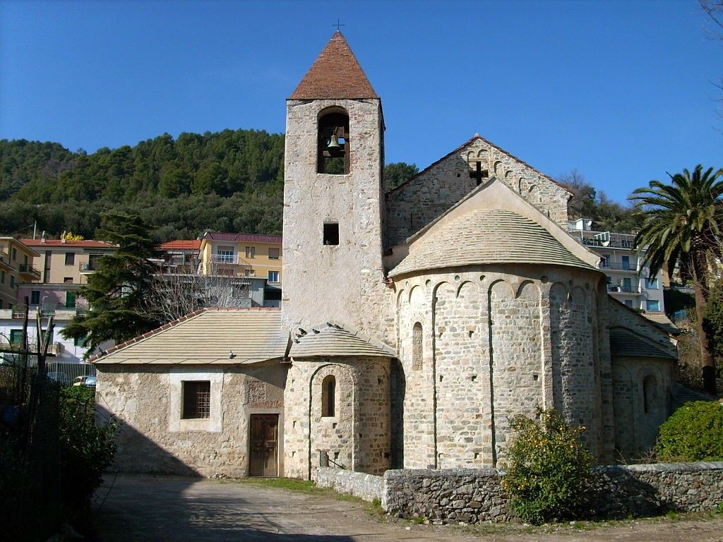 Noli-Chiesa di San Paragorio_opt