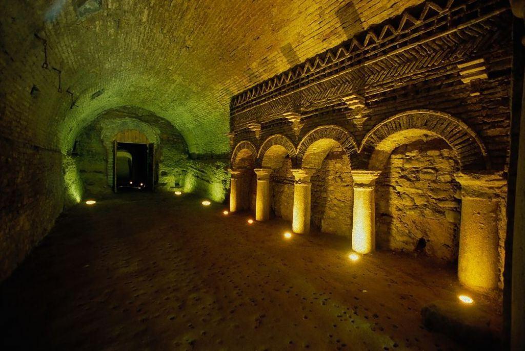 grotte-Santarcangelo Romagna