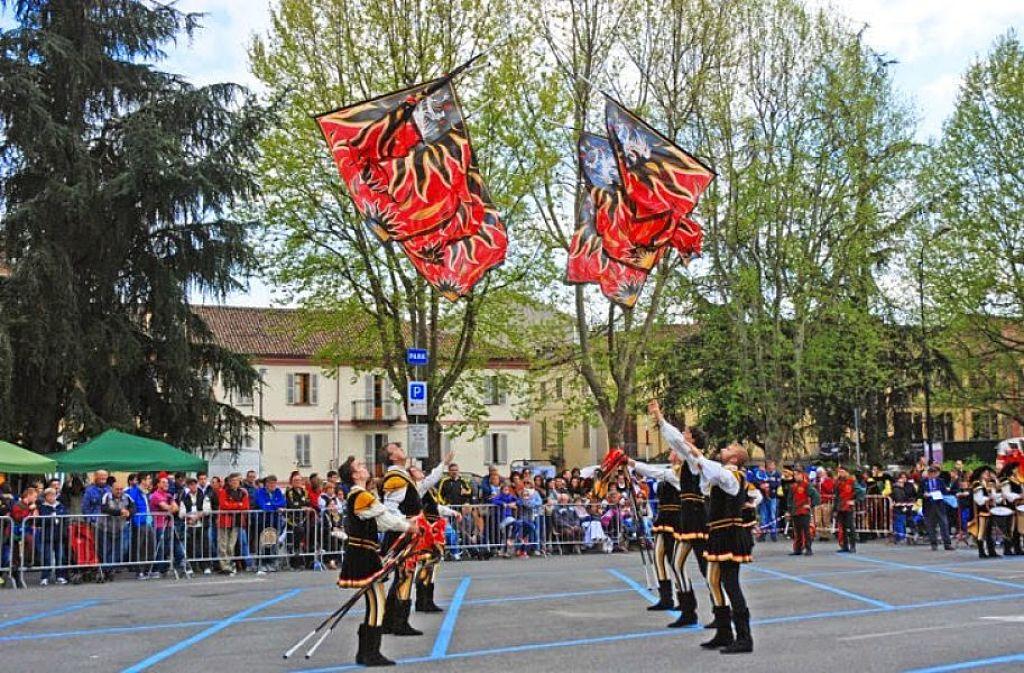 Torneo Dell'Antica Rotonda