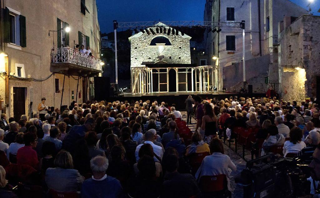 Festival di Verezzi foto savonanews