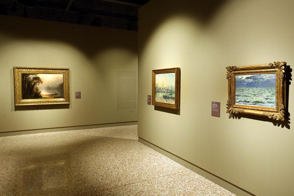 Mostra Tutankhamon Caravaggio Van Gogh
