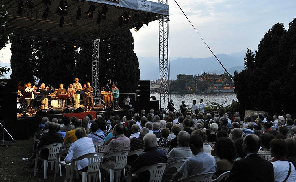 Stresa Festival Musical