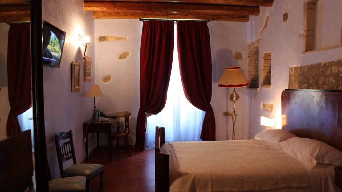 Hotel Sirmione Rooms