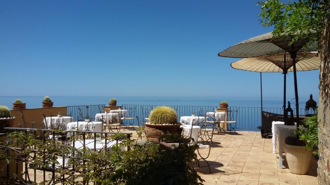 Hotel In Cilento Sul Mare