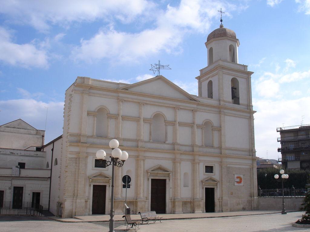Canosa_Cattedrale