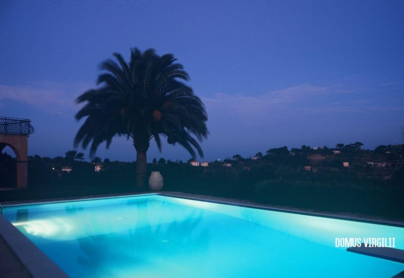 Hotel Riviera Dei Fiori San Lorenzo A Mare