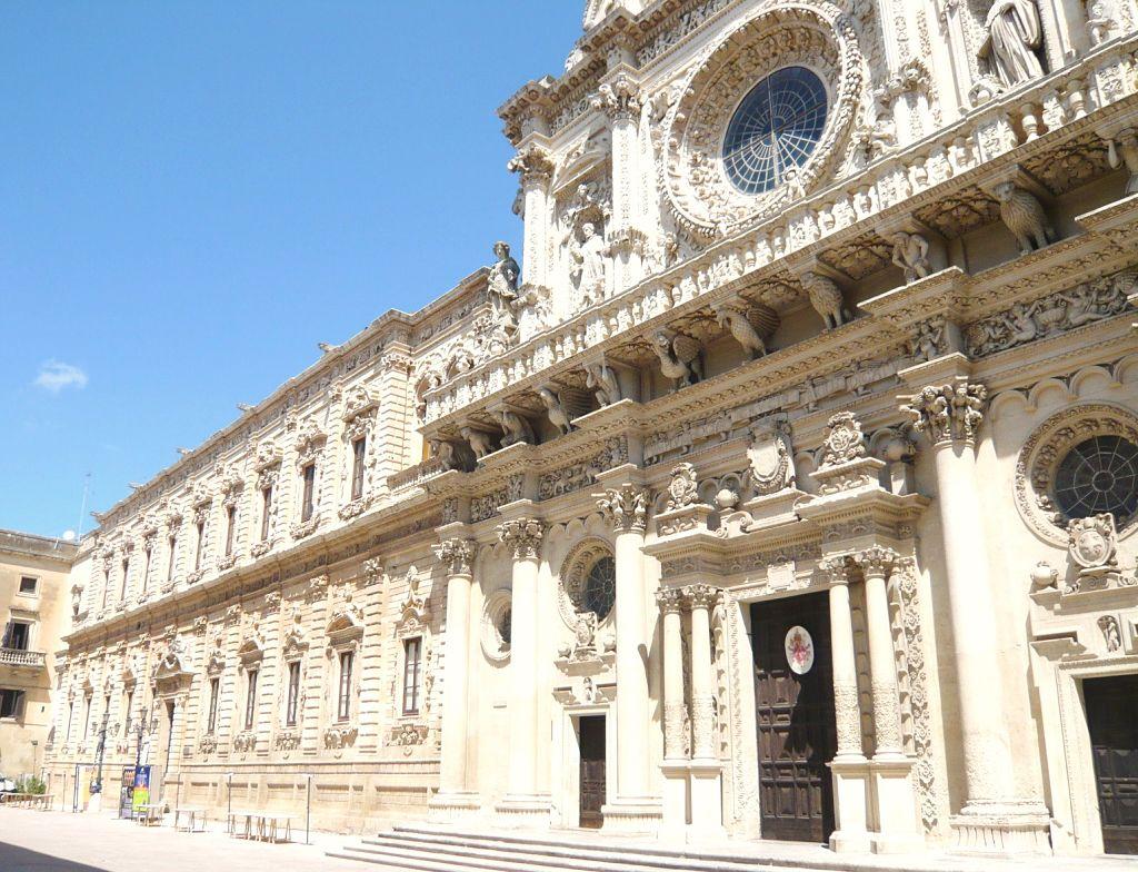 Art Hotel Lecce Percorso Spa