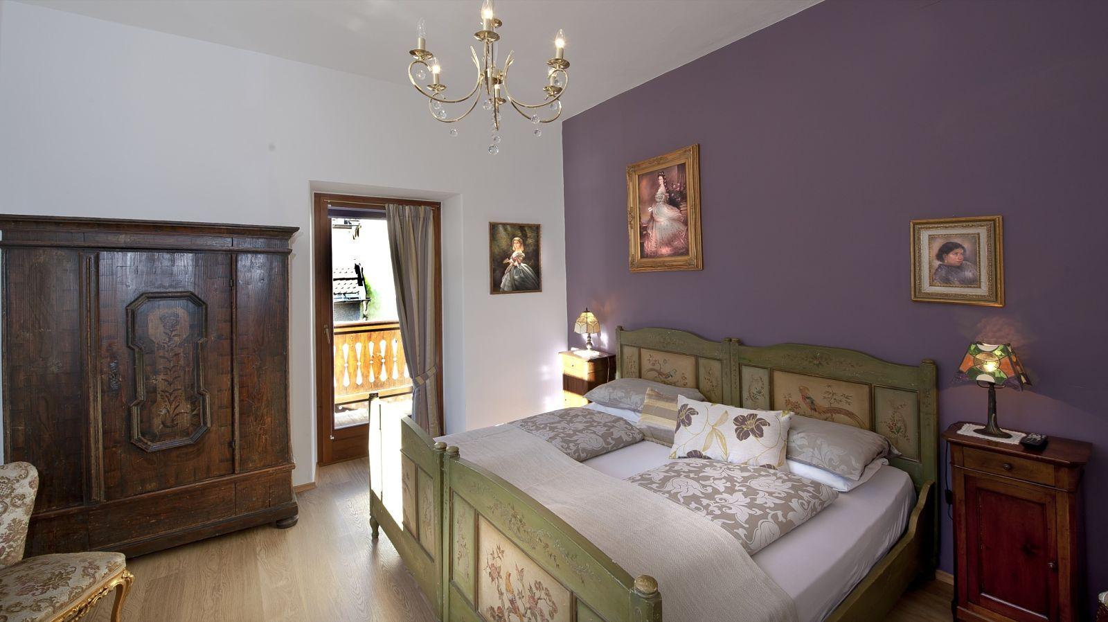 Val Pusteria Hotel Wellneb