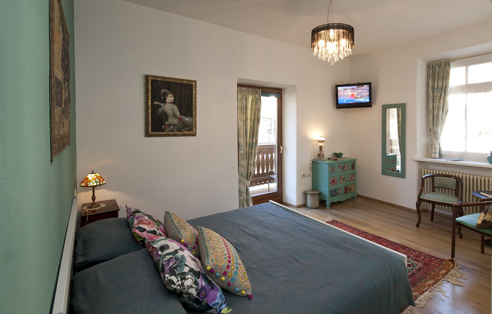 Hotel Val Pusteria Wellneb