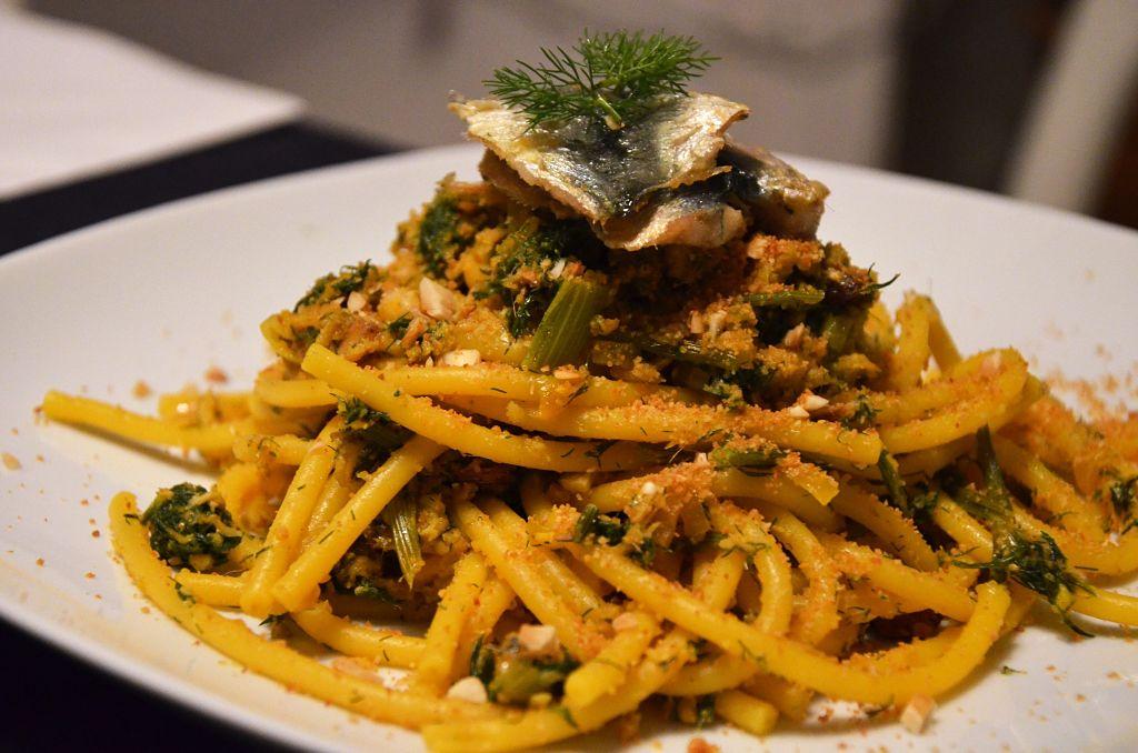 Piatti tipici palermitani fp47 pineglen for Ricette di cibo