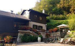 Boutique Hotel Sudtirol