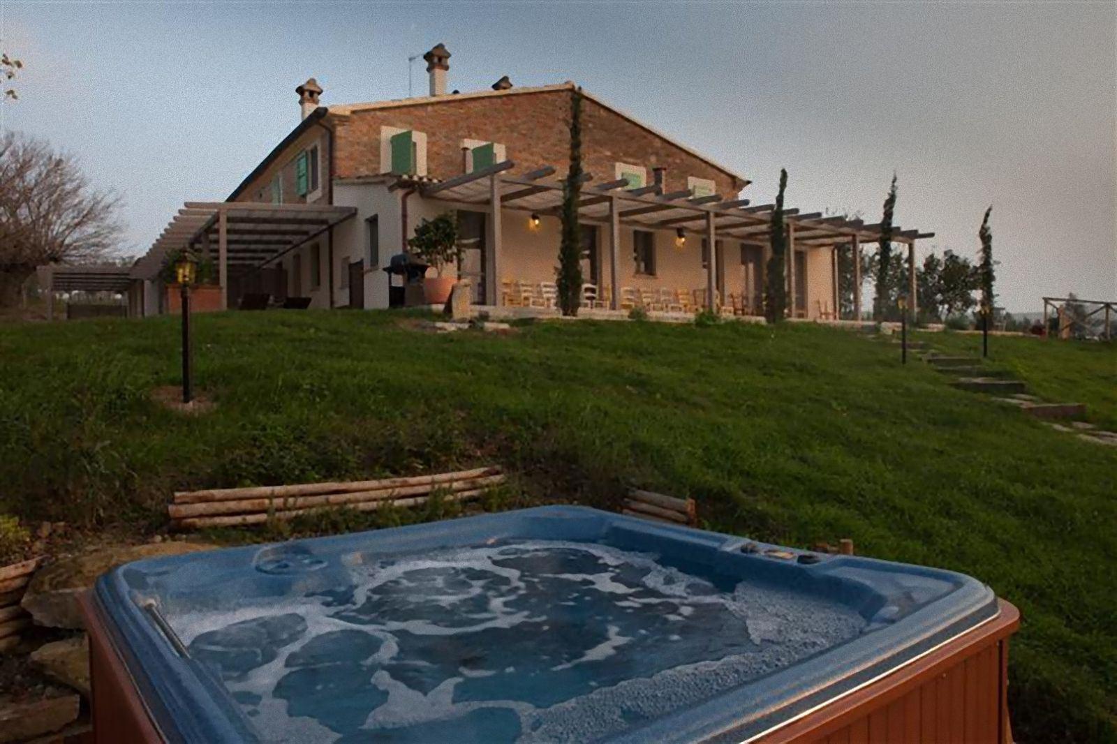 Agriturismo Villa Serena Vigonovo Recensioni