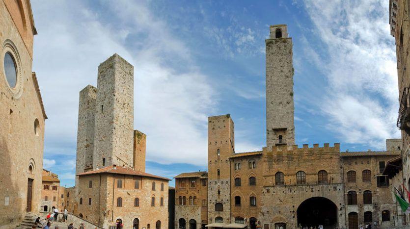 San Gimignano Hotel Centro