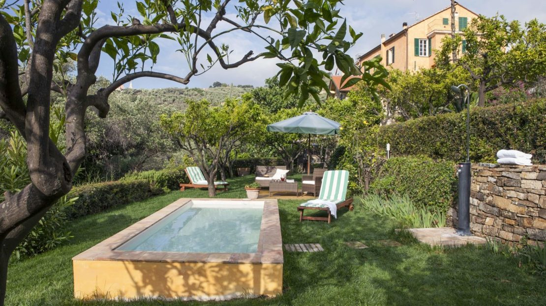Appartamenti In Liguria Vicino Al Mare